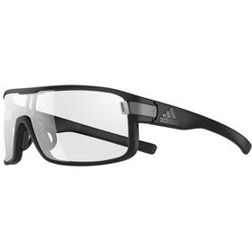 adidas Zonyk Brille L black matt/vario